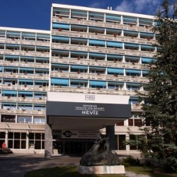 (hu) Danubius Health Spa Resort Hévíz