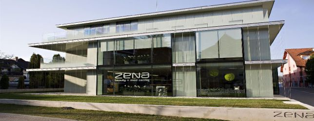 Zena Beauty + Med Center