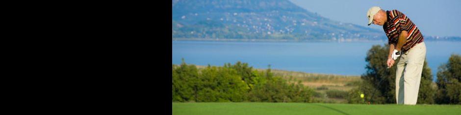 <div><h3>Balatongyörök</h3><p><strong>Golfpálya</strong> - élményteli golfjátszmák</p></div>