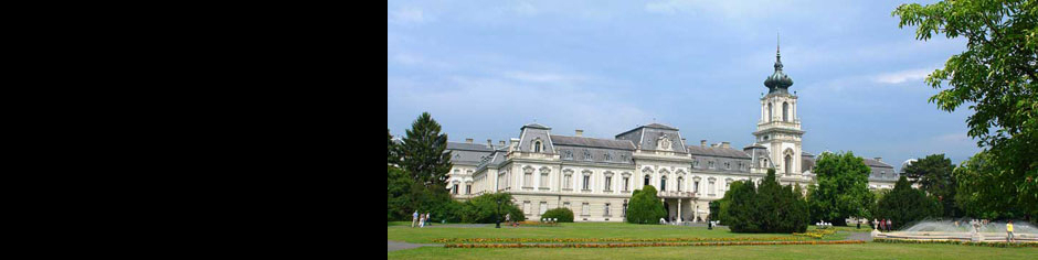 <div><h3>Keszthely</h3><p><strong>Festetics Palace</strong> - Discover this beautiful Baroque building, Hungary's third largest castle, symbol of Keszthely </p></div>