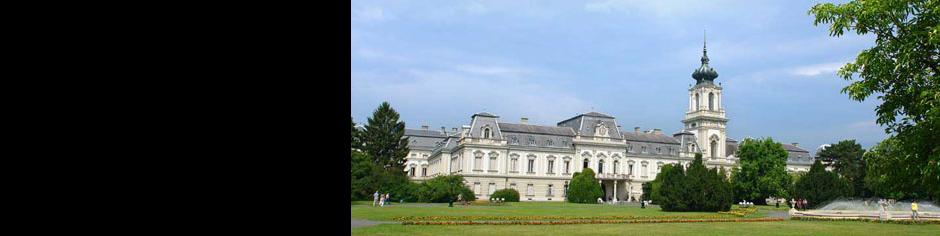 <div><h3>Keszthely</h3><p><strong>Festetics kastély</strong> -  Fedezze fel ezt a gyönyörű barokk épületet, Magyarország harmadik legnagyobb kastélyát, Keszthely jelképét</p></div>
